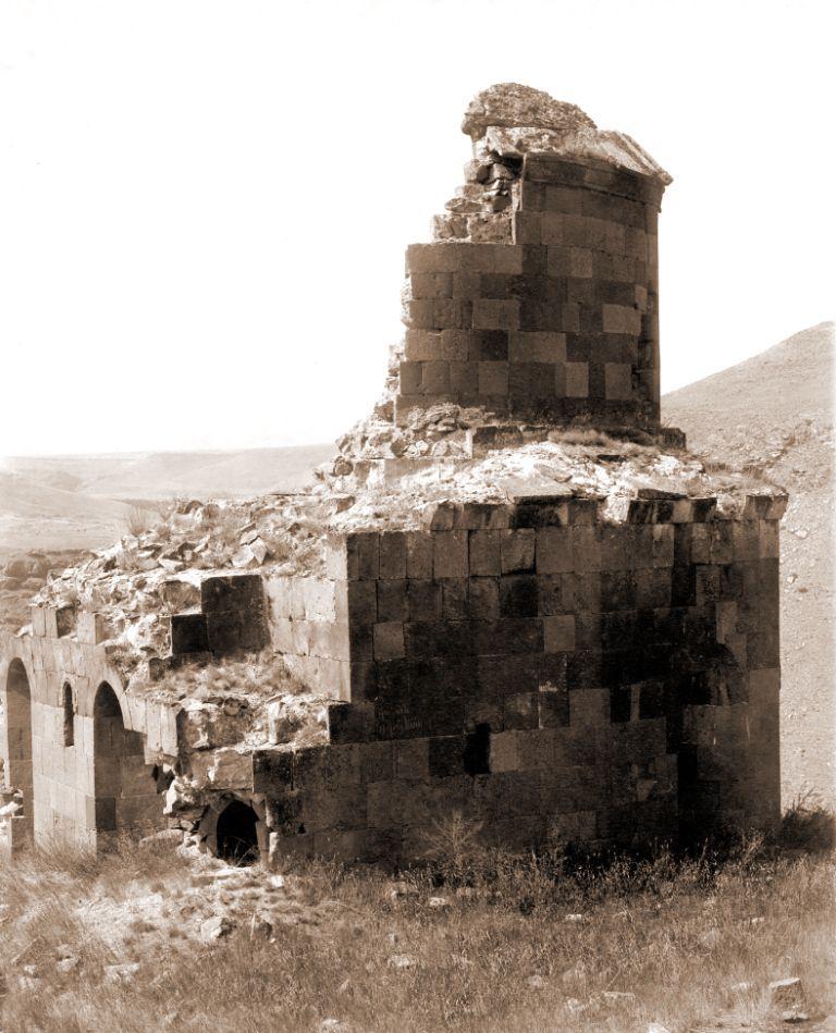 Abu'khanm Kilisesi