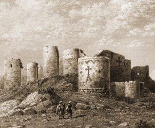 Ani – Tanrıça Anahit'in Kenti