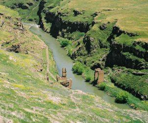 İpek Yolu Köprüsü