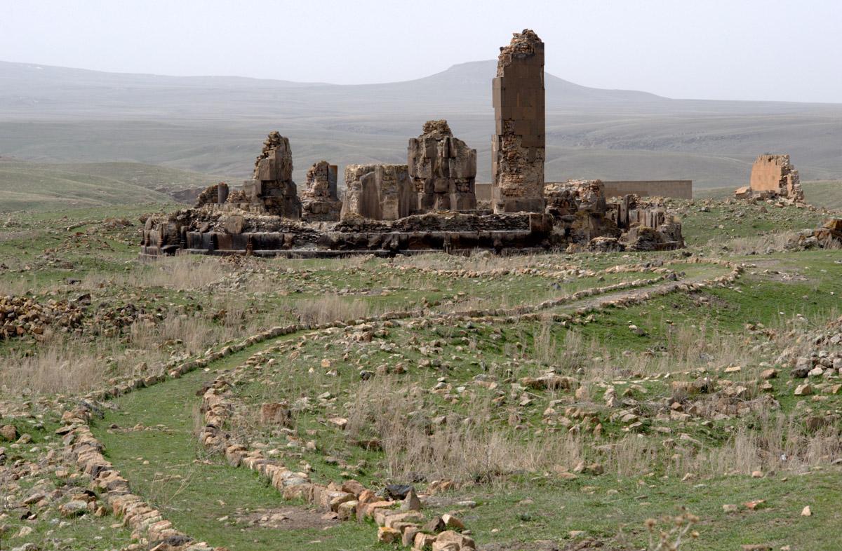 Kral Gagik Kilisesi