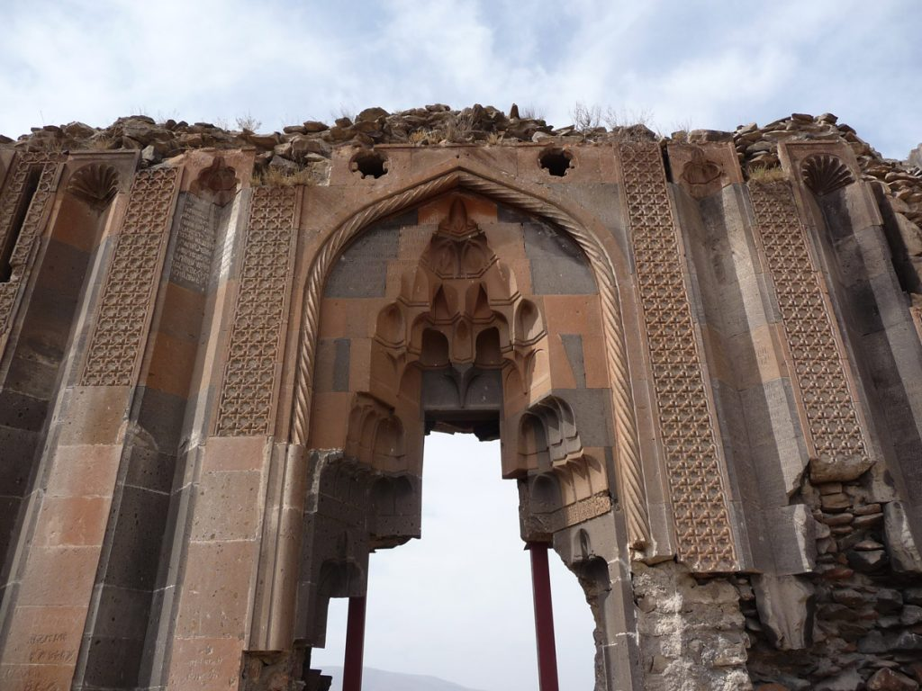 Selçuklu Kervan Sarayı